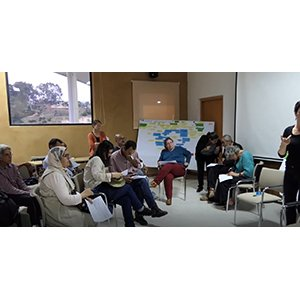 "URBAL - Participatory Workshop on the ""Participatory Guarantee (...)"